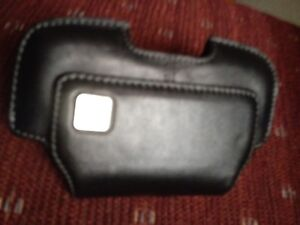 Blackberry case with clip