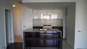For Rent: 2 bed 2 bath 2 parking! Large Deck! Metrotown!