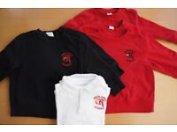 redlands school uniform 3-4 yrs