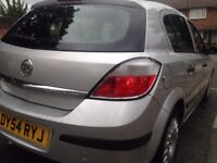 MINT 2005 ASTRA***1.7 DIESEL***3 OWNERS(SAME OWNER 10 YEARS)***FULL HISTORY INC CAMBELT**BARGAIN!!!