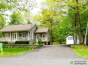 274 500$ - Bungalow à Drummondville (St-Charles-De-Drummond)