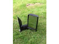 Mirror for Iveco Daily 35c12