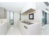 TRULY STUNNING PENTHOUSE WITH 3B & 7 BALCONIES IN PAN PENINSULA SQUARE,WEST TOWER,CANARY WHARF DF034