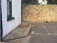 Parking Space in Blackheath, SE3, London (SP42298)