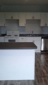 Modern, renovated Studio apartment in the centre of Summerside