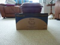 Pampered Chef Deep Covered Baker. BNIB.
