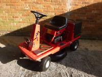 MTD Lawnflite 404 Ride on Lawn Mower / Garden Tractor