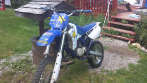 GREAT and fast bike for sale