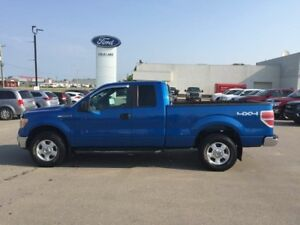 2012 Ford F-150 XLT, RUNNING BOARDS, SYNC, SIRIUS