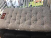 Single mattress quality heavy type
