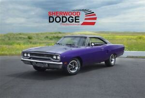 1970 Plymouth Road Runner V-CODE | 440 | 6 PACK