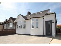 INVESTMENT 4 BED SEMI DETACHED PROPERTY FOR SALE WITHIN WALKING DISTANCE TO HAINAULT STATION