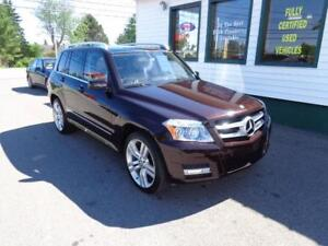 2011 Mercedes-Benz GLK 350 for only $216 bi-weekly!