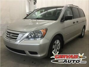 Honda Odyssey LX 7 Passagers A/C MAGS 2008