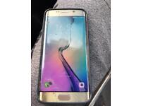 Samsung galaxy s6 edge 32gb unlocked