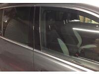 VW Tiguan mk 1 & 2 custom fit window blinds shades (tints)