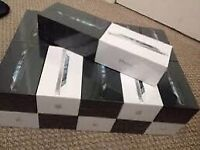 APPLE IPHONE 5 32GB UNLOCKED ACCESSORIES & Shop Reciept