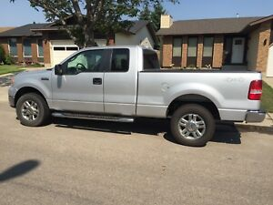 2007 Ford F-150 Great shape!