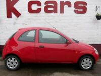 ONLY GROUP 2 INSURANCE 2004 FORD KA STYLE LOW MILES GREAT FIRST CAR
