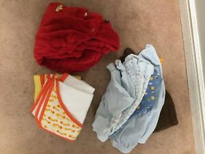 Nb/0-3 months boys clothing