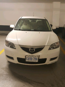 "2009 Mazda 3 Gs "" As is"""
