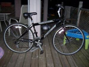 Norco Rideau Hybrid Bicycle