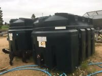 Titan Eco Safe Tanks