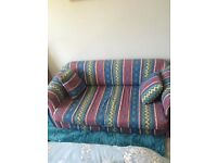 Sofa bed for sale. Good condition