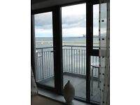 Waterfront Apartment - suitable for short lets and Erasmus
