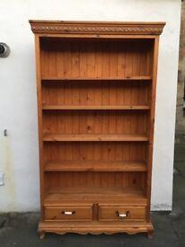 Shelving Unit Bookcase