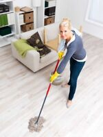 HOUSE CLEANING IN TORONTO. PHONE 416-856-3005