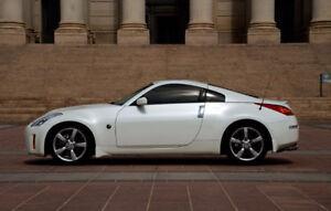 2007-08 Nissan 350Z Coupe (2 door)