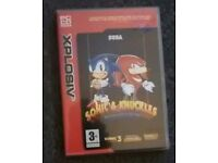 Sonic and Knuckles Collection PC game