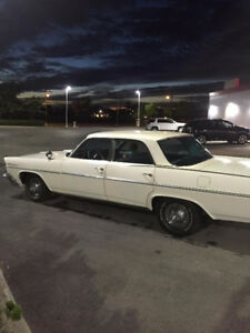 For Sale 1963 Pontiac Catalina