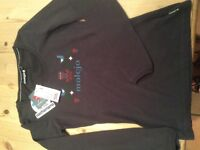 Maloja T shirt ladies size 8