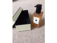 Gift: Jo Malone Orange Blosson Body and Hand wash 250ml