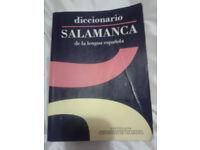 Diccionario de la lengua Espanol 2002 edition VG condition