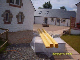 KRK Builders LTD - Building services, new builds, renovations, extensions and More!