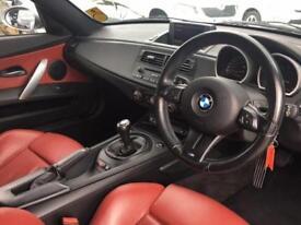 2008 BMW Z4M 3.2 2dr