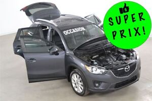 2014 Mazda CX-5 GT 4WD Cuir+Toit Ouvrant+Audio BOSE