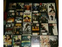 105 original DVD top movies