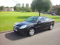 Vauxhall Vectra 1.8 LPG Bi Fuel Dual Gas Flexi Fuel New MOT Solid Nice and Clean