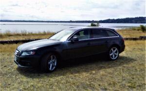 2011 Audi A4 Premium Plus Quattro (Avant/Wagon)