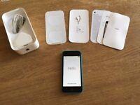 iPhone 5c 8GB Blue, Unlocked