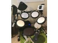 Millenium mps-100 DD502 electronic drum kit