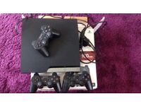 Sony PlayStation 3 with Box