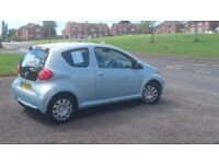 TOYOTA AYGO,LOW MILEAGE, LOW INSURANCE,,,,,,,,,,,,,,,,,REDUCED,,,,,,MUST SEE!!!!!!