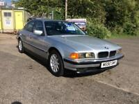BMW 730 3.0 auto i **OUTSTANDING EXAMPLE**