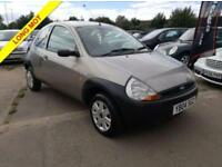 2004 FORD KA 1.3 LONG MOT FULL SERVICE HISTORY