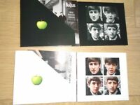 CDs s The Beatles Live at the BBC and On Air Volume 2